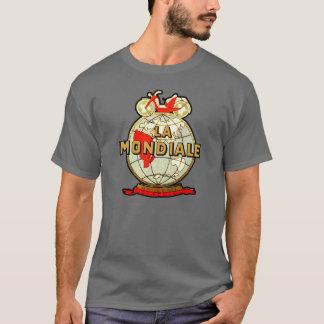 La Mondiale Motorcycles T-Shirt