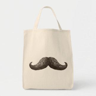 La Moustache Bag