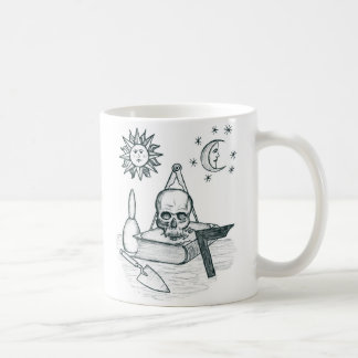 La Mystic Signs Coffee Mug