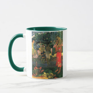 'La Orana Maria' - Paul Gauguin Mug