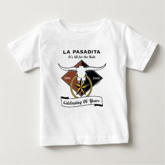 La Pa 20th Infant T-Shirt