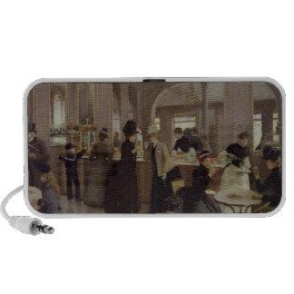 La Patisserie Gloppe Portable Speakers