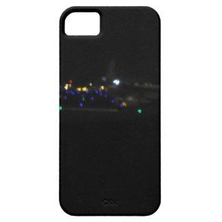 La Paz en la noche iPhone 5 Cover