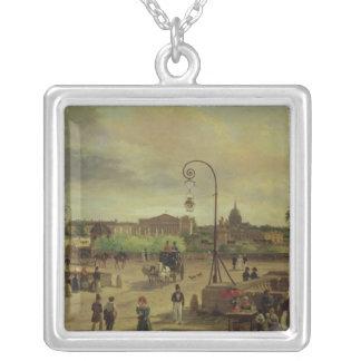 La Place de la Concorde in 1829 Jewelry