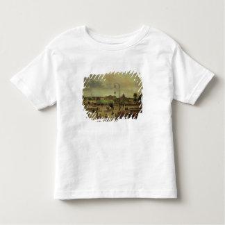 La Place de la Concorde in 1829 Tshirt