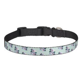 LA Plumeria Pet Collar