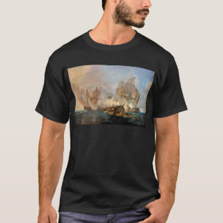 La Pomone Defeated T-Shirt