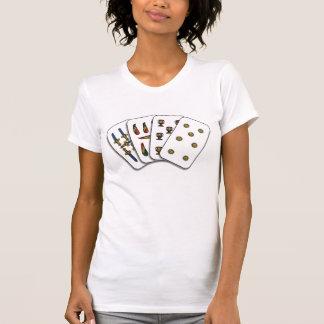 La Primiera t-shirt IV