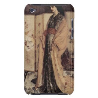 La Princesse you Pay de la Porcelaine by Whistler Barely There iPod Covers