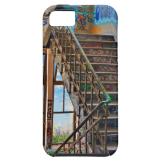 La Promenade iPhone 5 Cover