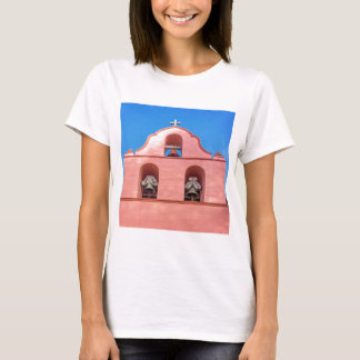 La Purisima Mission Bells T-Shirt