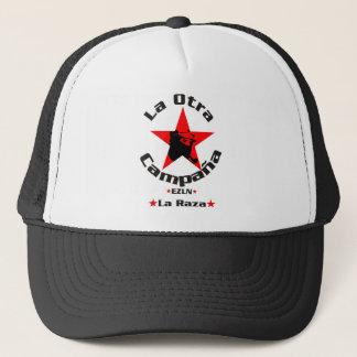 La Raza EZLN Trucker Hat