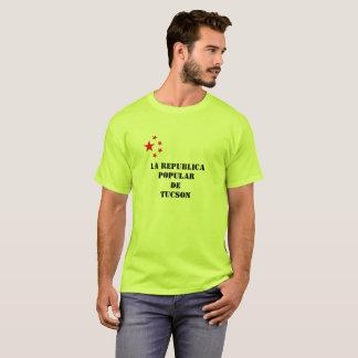La Republica Popular de Tucson v. 3 T-Shirt