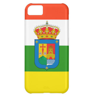 La Rioja (Spain) Flag iPhone 5C Cover