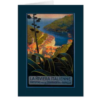 La Riviera Italienne Card