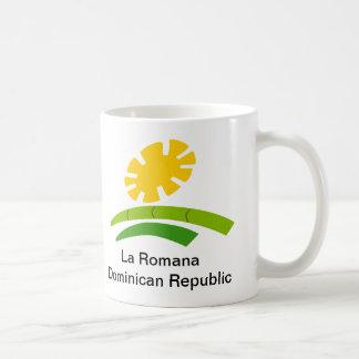 La Romana Mug
