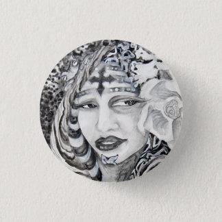 La Taina Samuel Rios Cuevas Fine Art Button Design