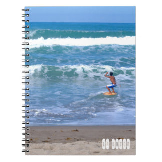 La Union in Philippines Notebooks
