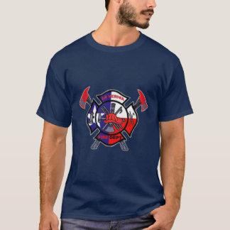 La Vernia Texas Fire Dept. T-Shirt
