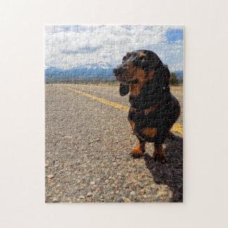 La Veta Colorado Jigsaw Puzzle