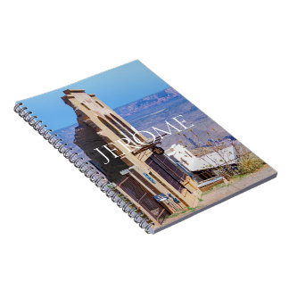 La Victoria Glass Blowing Studio Ruins Notebook