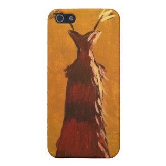 la vie en rose ballgown iphone case iPhone 5/5S cases