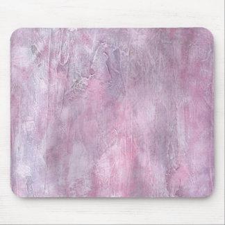 la vie en rose. mouse pad
