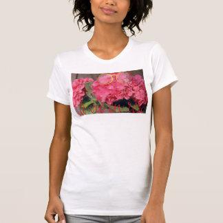 """la vie en rose"" shirt"