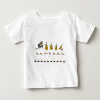 La Yumba Baby T-Shirt