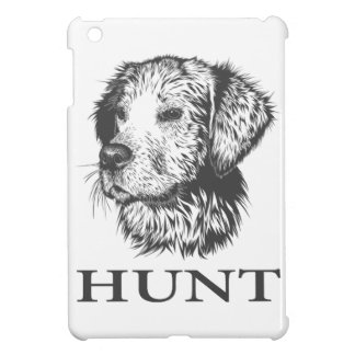 Lab Hunt iPad Mini Cases