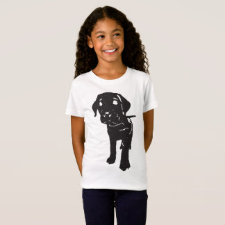 Lab Love Kids Tee