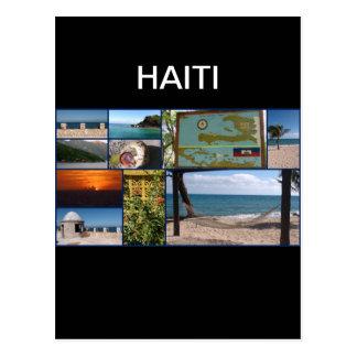 Labadee Haiti Postcard