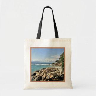 Labadie Seascape No. 2 Tote Bag