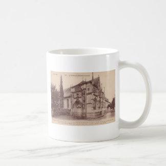 L'Abbaye d'Hautecombe Coffee Mugs