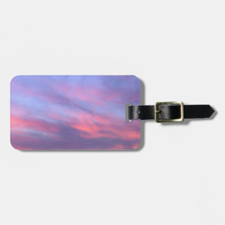 Label for suitcases Sky Colors Bag Tags