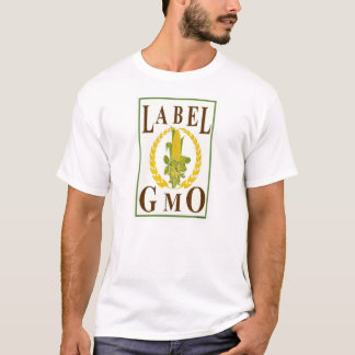 Label GMO T-Shirt