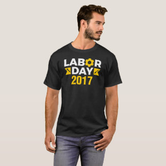 Labor Day 01 Gift Tee