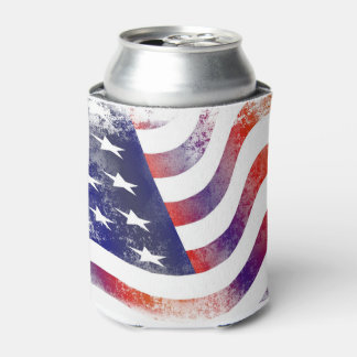 Labor Day can cooler