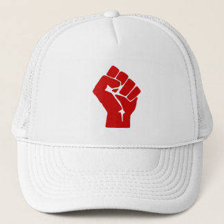 Labor Union Solidarity Hat