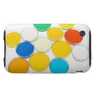 Laboratory Dish 2 Tough iPhone 3 Case