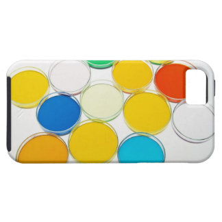 Laboratory Dish 2 iPhone 5 Cases