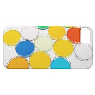 Laboratory Dish 2 iPhone 5 Cover