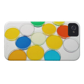Laboratory Dish 2 Case-Mate iPhone 4 Cases