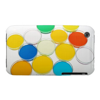 Laboratory Dish 2 iPhone 3 Case-Mate Case