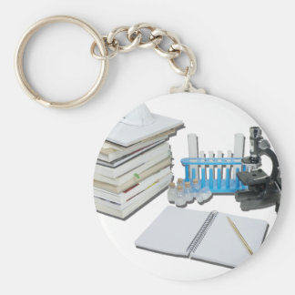 LaboratoryResearch112010 Key Chain