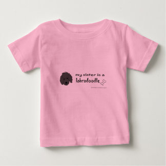 labradoodle baby T-Shirt