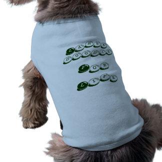 Labradoodle Dog Sweater Sleeveless Dog Shirt
