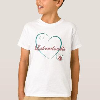 Labradoodle Love T-Shirt