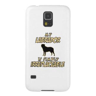 Labrador DOG designs Galaxy S5 Covers
