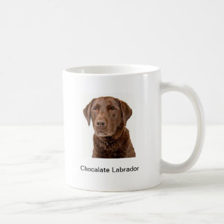 Labrador Images Coffee Mug